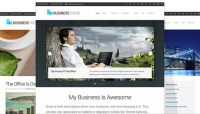Download – Business Theme v2.0.3 Organic WordPress Premium Theme