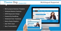 Download – Theme-Org v2.0 – Responsive Multi-Purpose Joomla Theme – ThemeForest